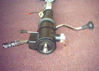 tilt steering column repair and services